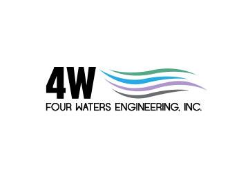 4w logo design