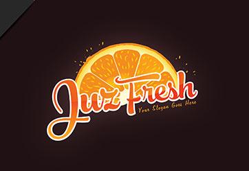 juz fresh logo
