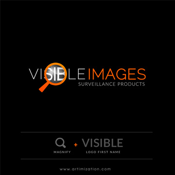 visible images logo