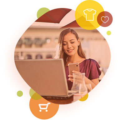 excommerce website packages