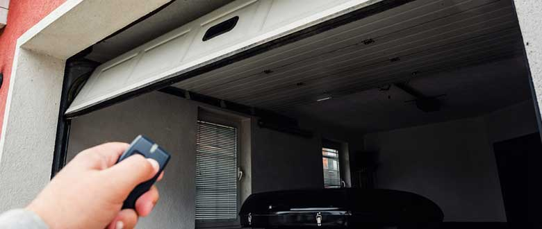 SEO services for garage door businesses