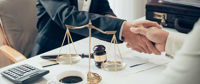 SEO services for law firms and lawyers