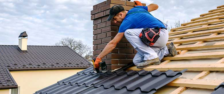 SEO services for roofing companies and contractors